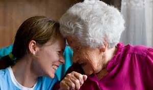 the burden of alzheimer s disease on women is huge with 65 % of all ...  Seniors' Health Alzheimer's Caregivers