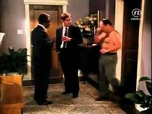 seinfeld george costanza stereogram youtube With george costanza bathroom