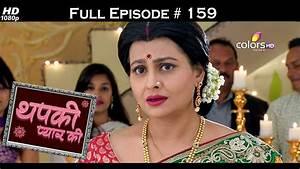 Thapki Pyar Ki - 24th November 2015 -  U0925 U092a U0915 U0940  U092a U094d U092f U093e U0930  U0915 U0940 - Full Episode  Hd