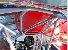 » LEET Roll Cage Build – Part 3 – Prep and Paint Road
