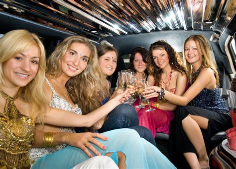 Bachelorette Limo by Bachelorette Danbury Limo Services Limo Rental