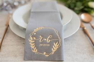 Servietten Bedrucken Hochzeit : personalized napkins dinner napkins serwetki bedruckte servietten hochzeit personalized ~ Watch28wear.com Haus und Dekorationen