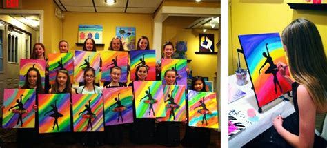 children art classes  instruction  painting