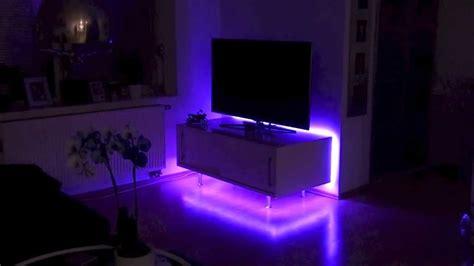 Led Beleuchtung Zimmer by Led Komplettset 5m Mit Farbwechsel Licht Design