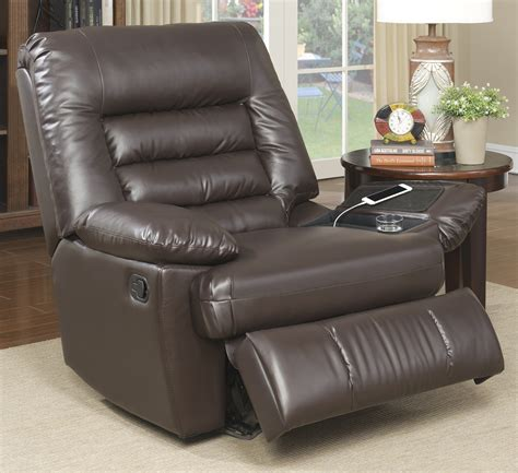 reclining sectional sofa with massage and heat simmons microfiber recliner medium image for house