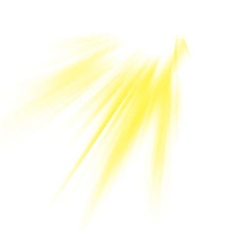 beam light effect yellow sunlight png psd light png for picsart light png photoshop png light hd