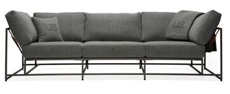 City Gym Sofa Now Available