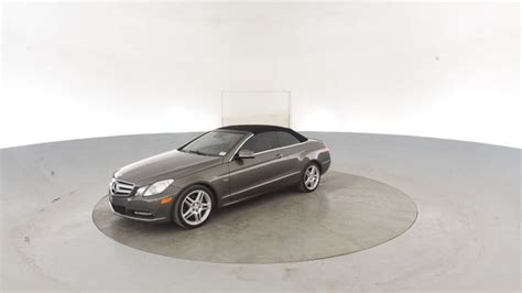 See are our choices for the top buying guide: Used 2012 Mercedes-Benz E-Class | Carvana