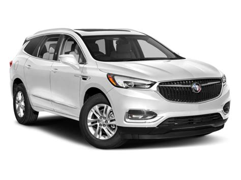 Buick Small Crossover by New 2018 Buick Enclave Essence Essence 4dr Crossover In