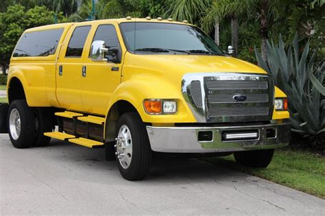 Custom Ford F650 by Custom Trucks Ford F650 Custom Trucks For Sale