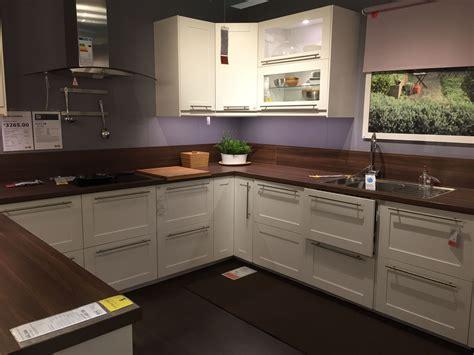 Ikea Küchenschränke Metod by Ikea Metod Savedal Kitchen Kuchyně