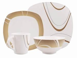 Home Creation Geschirr : melamin geschirr design cappuccino elfenbeinweiss braun eckig geschirr sets melamin geschirr ~ Buech-reservation.com Haus und Dekorationen