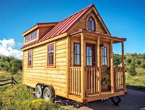 mini houses micro home inhabitat green design innovation architecture green building