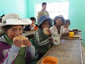 Sharing a Sweet Future Truvia & WFP Bolivia | MarinoBambinos