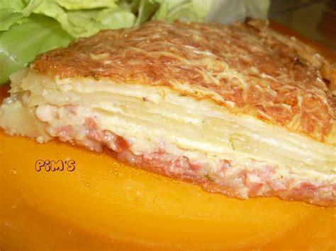 gateau de pommes de terre 224 la cancoillotte franche comte la cuisine de pim s compagnie
