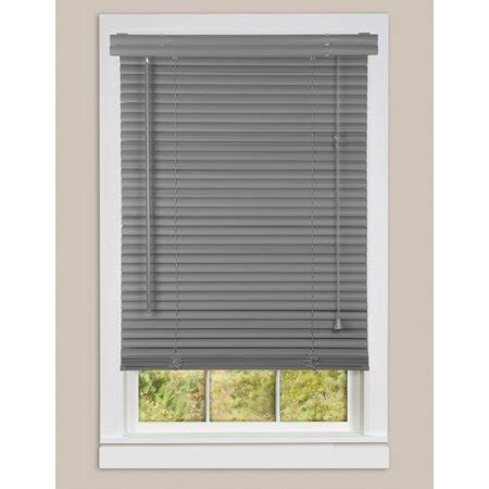 black blinds walmart window blinds mini blinds 1 quot slats white venetian vinyl