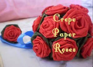 Comment Faire Des Roses En Papier : comment faire des petites roses en papier cr pon facile hobby or not hobby ~ Melissatoandfro.com Idées de Décoration