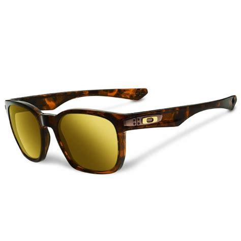 Polarized Oakley Garage Rock Sunglasses Tortoise Oo917519