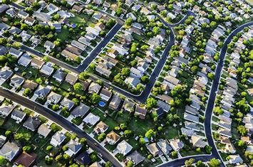 Image result for suburban communities