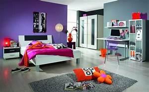 Wandgestaltung Für Jugendzimmer : wohnideen f r jugendzimmer ~ Markanthonyermac.com Haus und Dekorationen