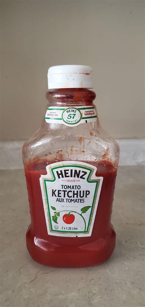 Heinz Tomato Ketchup reviews in Condiment - ChickAdvisor