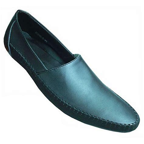 slip  shoes black jumia uganda