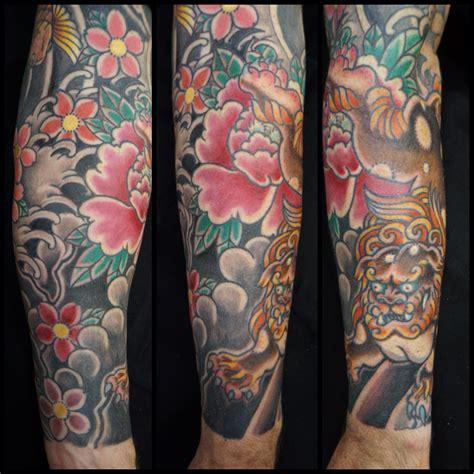 japanese style tattoos roddy mclean tattooer