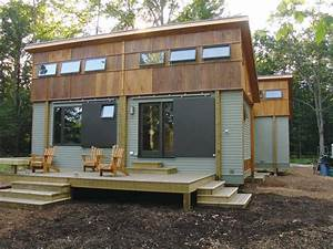 Cheap eco friendly homes, affordable modern prefab houses ...