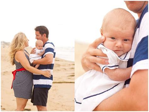 Nautical Themed Family Portrait Session  Katie Nesbitt