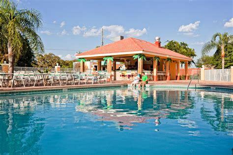 Boat Rental Kissimmee Fl by Best Orlando Vacation W Busch Gardens Tickets 4 Days 3