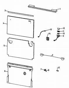 Fisherpaykel Dish Drawer Parts