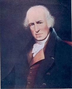 The History Blog » Blog Archive » Bust of James Watt cast ...