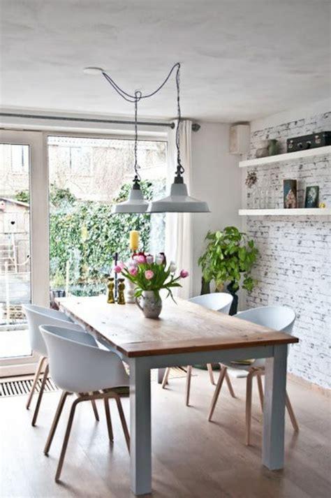 chaises alinea cuisine quelle déco salle à manger choisir idées en 64 photos
