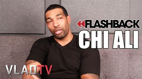 exclusive flashback chi ali  killing  baby mothers