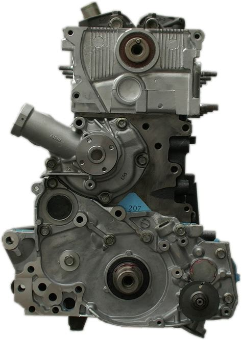 2 6l Mitsubishi Engine by Rebuilt 94 98 Mitsubishi Galant 2 4l 4cyl 4g64 Engine