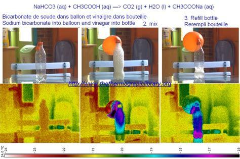 exp 233 rience thermographique de r 233 vinaigre et
