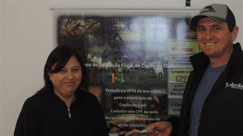 Premio do Programa Nota Fiscal Gaúcha,nível municipal