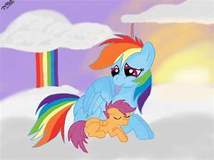 Image Gallery Scootaloo R34