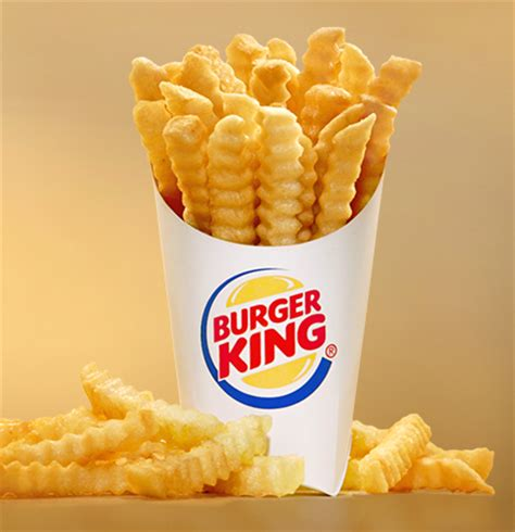 fries burger king french fry fat
