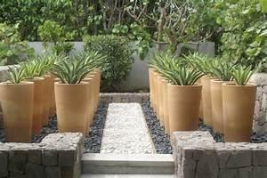 Idee Deco Jardin : id e d co jardin 25 exemples originaux ~ Mglfilm.com Idées de Décoration