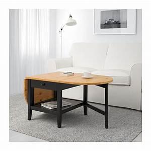 Table Basse Salon Ikea : arkelstorp table basse ikea ~ Teatrodelosmanantiales.com Idées de Décoration