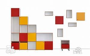 Wandregal Mit Türen : kinderregale jetzt modulares regal kaufen stocubo ~ Frokenaadalensverden.com Haus und Dekorationen