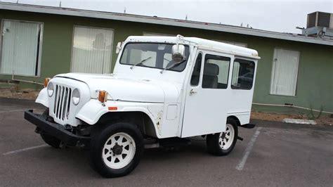 postal jeep for sale 79 mail jeep cj7 cj5 amc for sale youtube