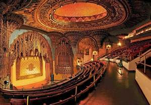 wedding venues in st louis ace hotel la united artists theater wedding