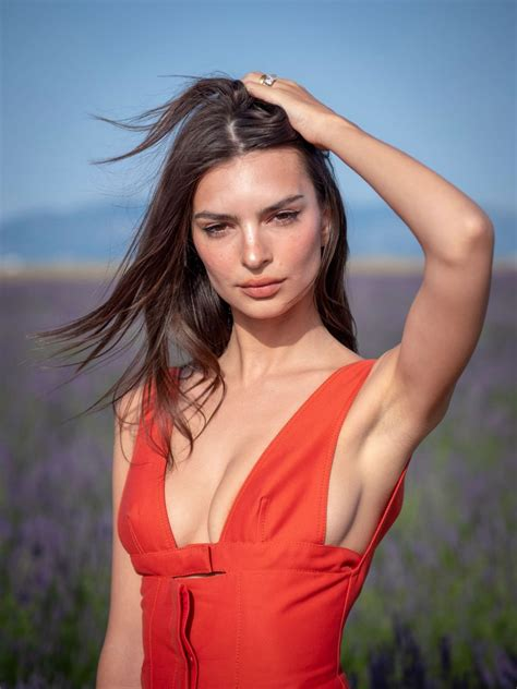 + message archive submit faq personal blog request 1k+ tags. EMILY RATAJKOWSKI at Jacquemus Spring/Summer 2020 Fashion Show in Valensole 06/24/2019 - HawtCelebs