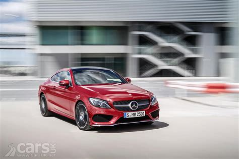 2018 Mercedes C Class Coupe Price From 30995 To 66910