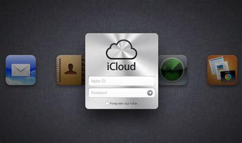 iphone icloud setup icloud in iphone ios 5