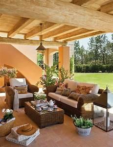 Mobilier De Veranda : meuble exterieur veranda ~ Preciouscoupons.com Idées de Décoration