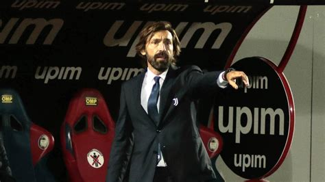 Champions League » News » Pirlo sees positives as Juventus ...