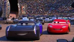 Storm Cars 3 : 39 cars 3 39 clip meet jackson storm hollywood reporter ~ Medecine-chirurgie-esthetiques.com Avis de Voitures